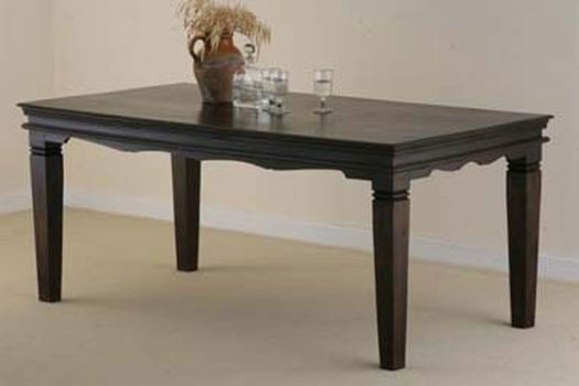 Kerry Solid Sheesham Wood Dining