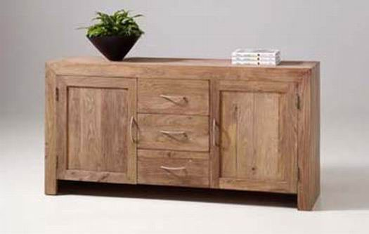 Stanfield Solid Wood Sideboard