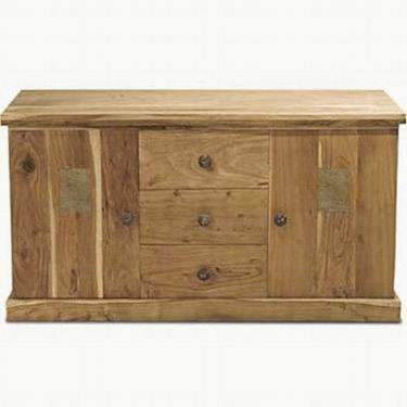 Verona Solid Wood Sideboard
