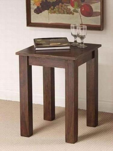 Steller Solid Wood Coffee Table