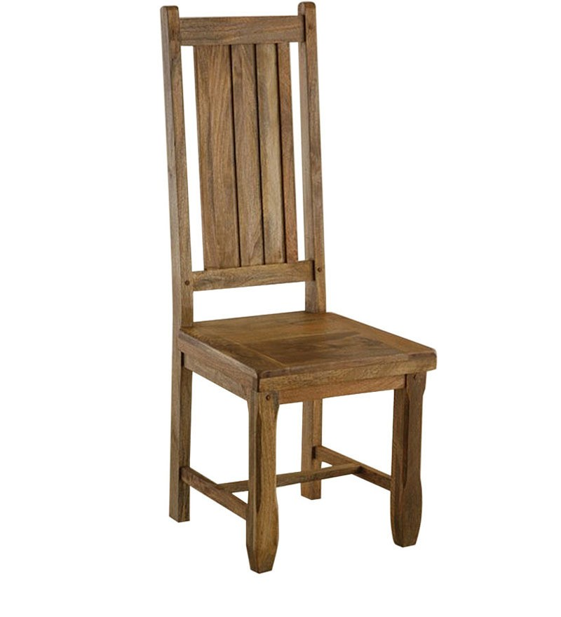 Abbey Solid Wood chair