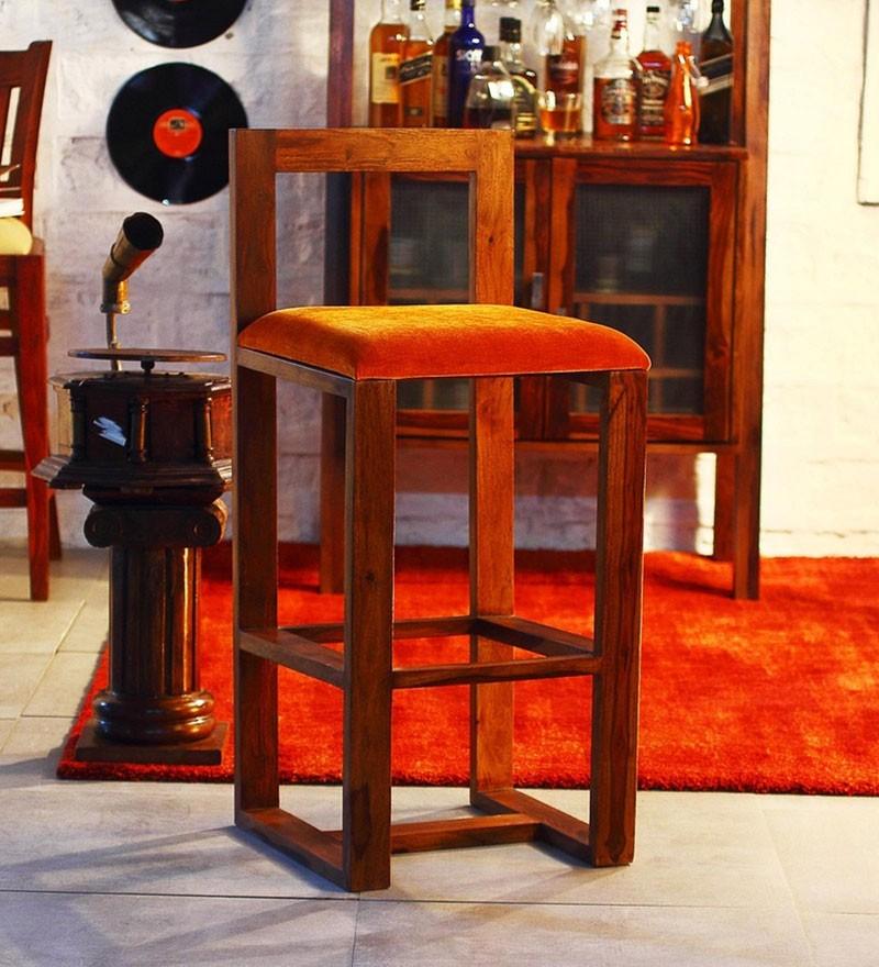 Modern 'Benton' Stool - Barstool