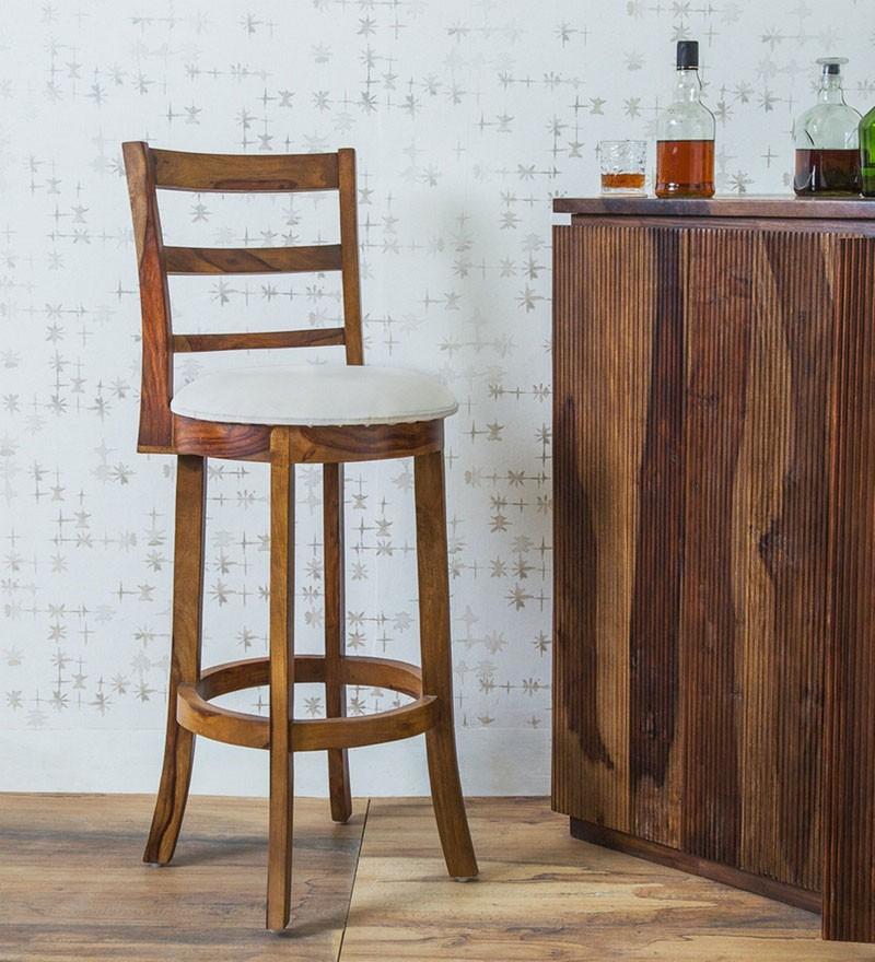 Zarra Bar Chair