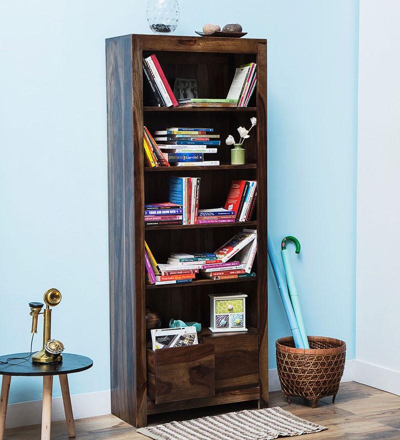 Yousuke Book Shelf