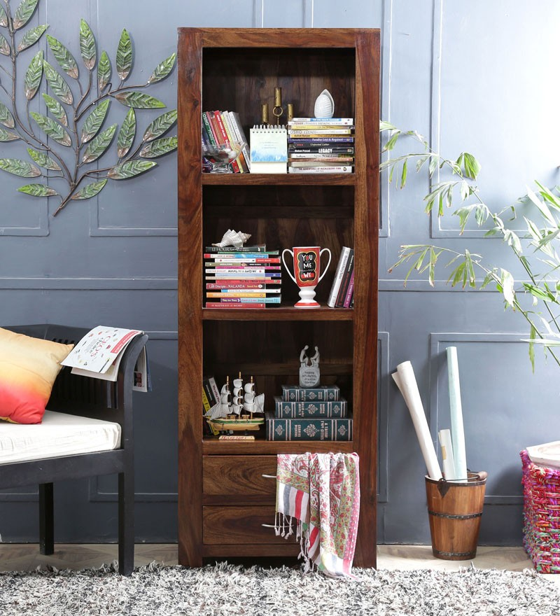 Osias Bookshelf