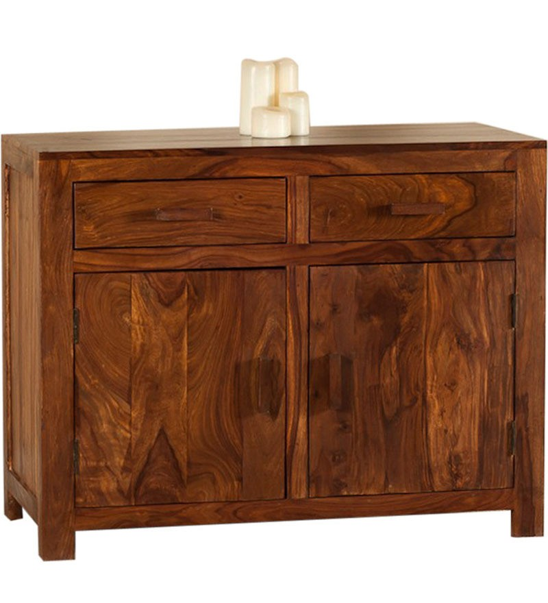 Segur Solid Wood Sideboard