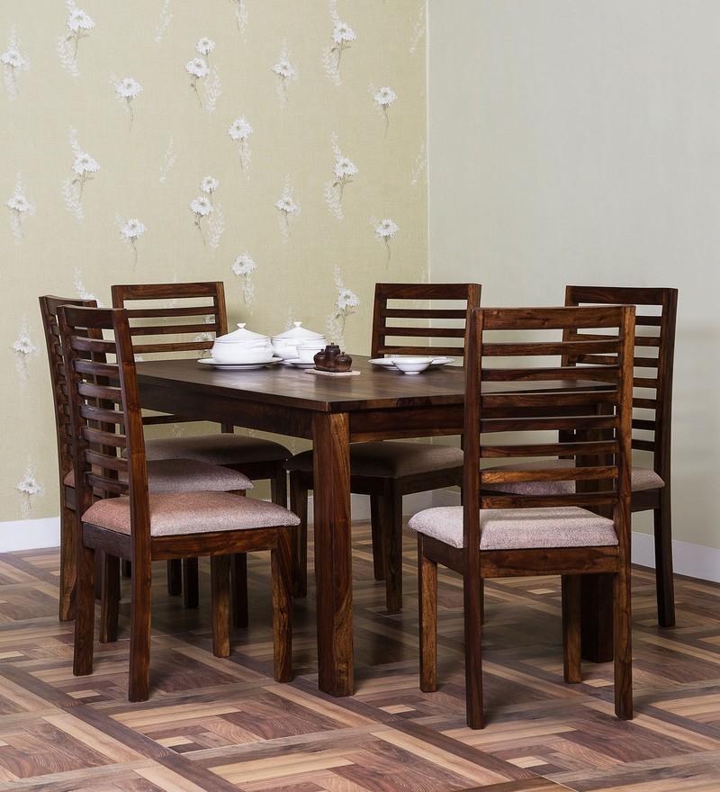 Sheesham Wood  Dining Set