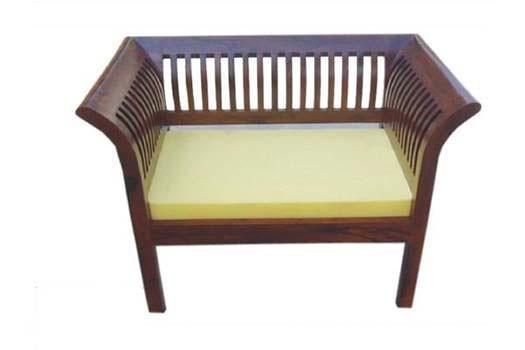 Claridge Fabric Sofa