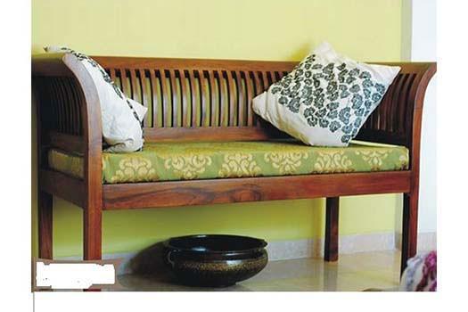 Margret 3 Seater Sofa