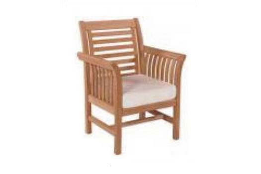 Cambrey Arm Chair Sheesham