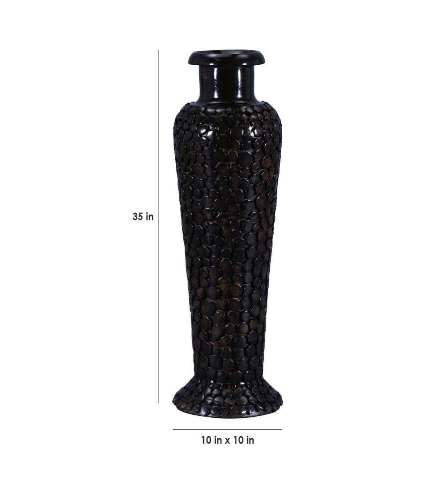 Ceramic Decorative Vase Flower Pot