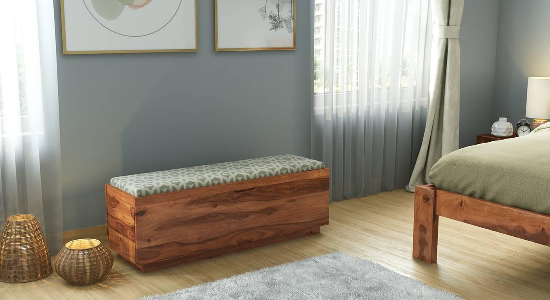 Costas Zephyr Blanket Box