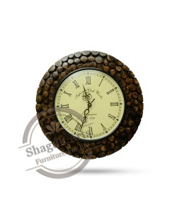 Decorative Woodden Wall clock