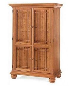 Oriel Solid Wood