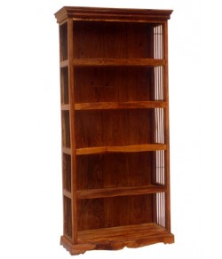 Solid Wood Abbey Book Shelf