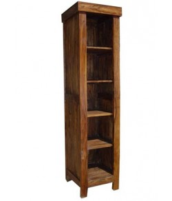 Stanfield Solid Wood Book Shelf