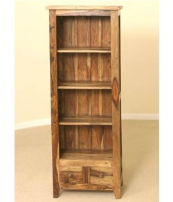 Oriel Solid Wood Book Shelf