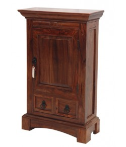 Monarch Sheesham Wood Cabinet