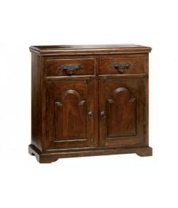 Avalon Sheesham Wood Cabinet
