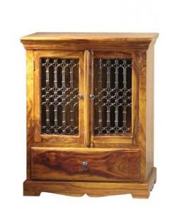 Stigen Solid Wood Cabinet