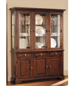 Kerry Sheesham Wood Kitchen Cabinet