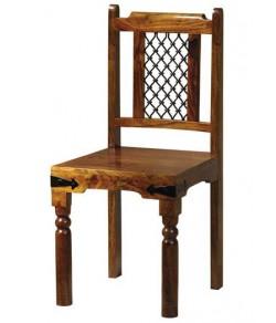 Davis Sheesham Wood Chair