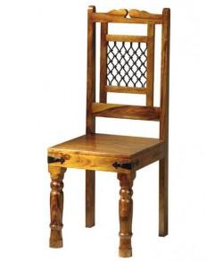 Segur Solid Wood Armchair