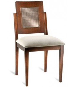 Orchid Arm Chair