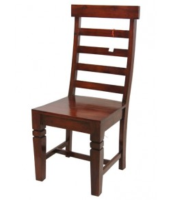 Cambrey Solid Wood  Chair