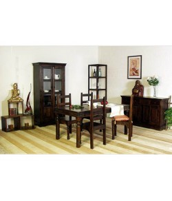 Hurtado 4 Seater Dining Table