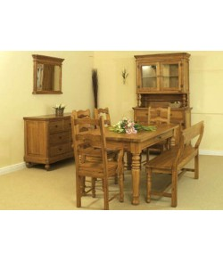Ariana 4 Seater Dining Table