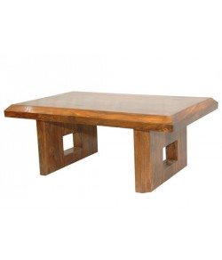 Warrican Extendable Sheesham Dining Table