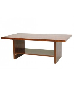 Carocrk Sheesham Wood Dining Table