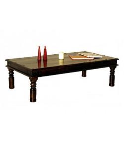 Vesta Coffee Solid Wood Table