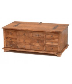 Akon Solid Wood Box