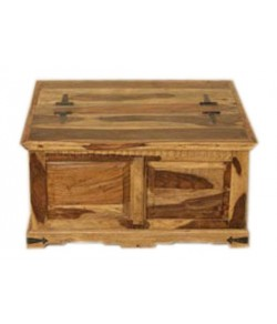 Kryss Solid Wood Box
