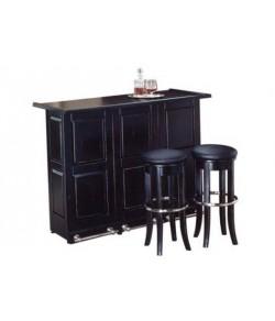 Nevil Bar Cabinet