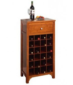 Toby Bar Cabinet