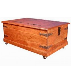 Easton Solid Wood box
