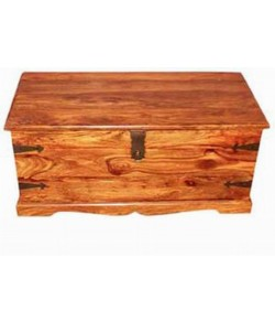 Tuskar Sheesham Solidwood Storage Box