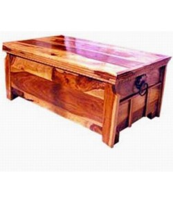Harleston Solid Wood Box