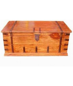 Verona Solid Wood  Box