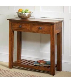 Stanfield Solid Sheesham Wood Cabinet