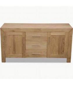 Oriel Sheesham Wood Sideboard