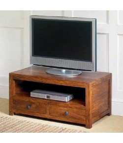 Capezio Solid Wood Tv Unit