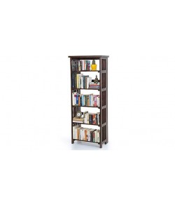 Hamlin Folding Book Shelf