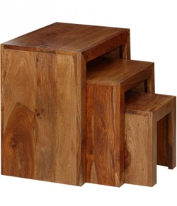 Nest Stool Set of 3