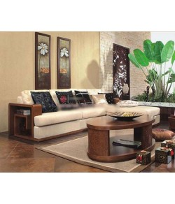 Bryson Textured Woven Sofas