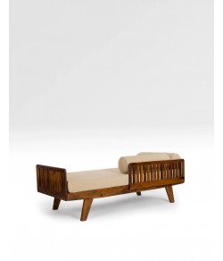 Marriott Wooden Sofa Bed Sofa