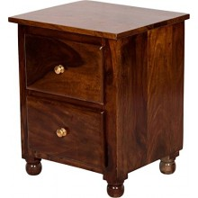 Lynton Study Table with Table-Top Storage for Bedroom